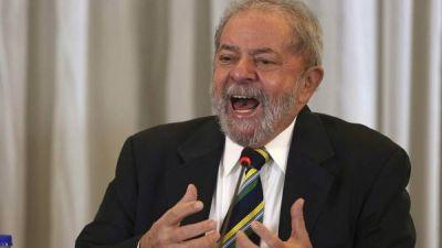El juez que investiga a Lula recordó que hay otro proceso en marcha