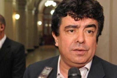"""Espinoza: """"La idea de dividir La Matanza es para tapar lo que pasa en la Provincia"""""""