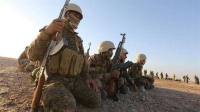 Mosul espera la batalla que puede derrumbar el califato de EI