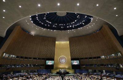 Israel, Palestina, Irán y Venezuela, protagonistas en la tercera jornada de la Asamblea General de la ONU