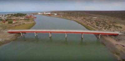 Dicen que para poder finalizar el puente de El Elsa faltan $ 22 millones