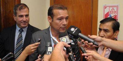 El gobernador Guti�rrez dijo que �no tiene justificaci�n lo ocurrido�
