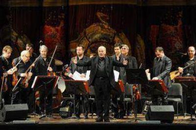 Un homenaje a la historia del tango y el jazz en el Colón