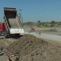 Operativo integral para la erradicaci�n de residuos en la zona norte