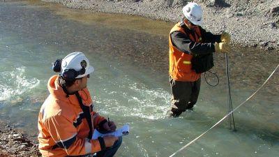 La Justicia suspendió por tiempo indeterminado la mina de los derrames de cianuro en San Juan