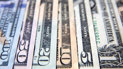 Llegan más dólares del exterior y arrasan con acciones de empresas argentinas
