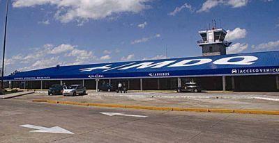 �Mar del Plata est� excluida del plan de renovaci�n de aeropuertos?