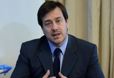 Mariano Recalde: