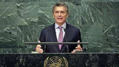 Positivo balance oficial del viaje de Macri, pese al traspi� por Malvinas