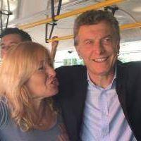 Macri hizo una visita express a Pilar tras su regreso de Nueva York