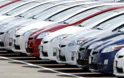 El mercado automotor profundiza su buen año en Mar del Plata