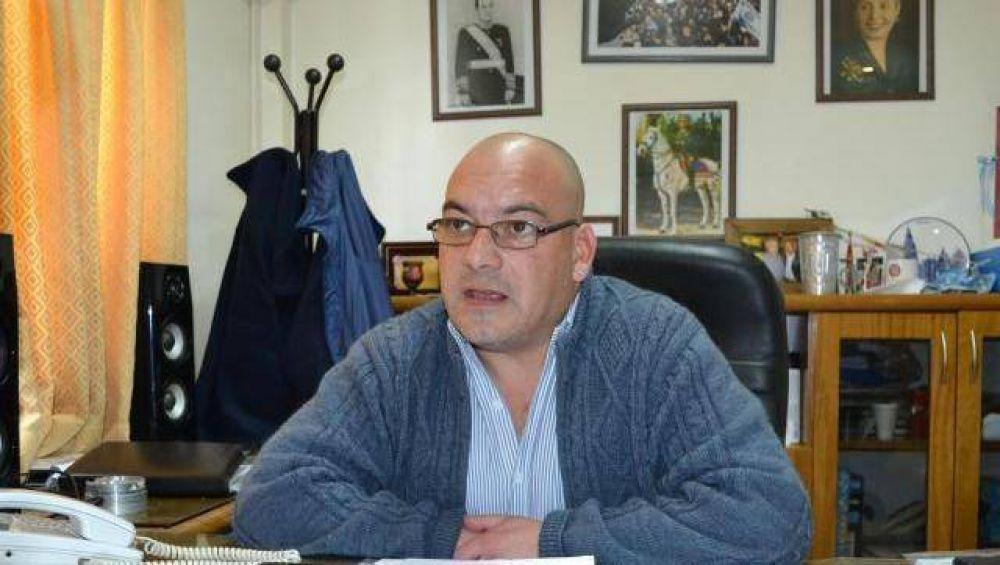 Con un contundente apoyo, Souto fue elegido nuevo líder de la UOM Morón