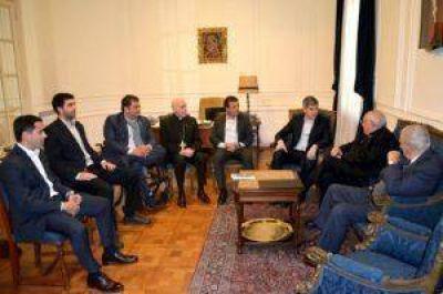 El Gobierno y la Iglesia destacaron el valor del diálogo y de los acuerdos entre los sectores de la producción y el trabajo