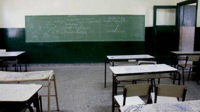 Paro nacional del 27 de septiembre: se suman los docentes