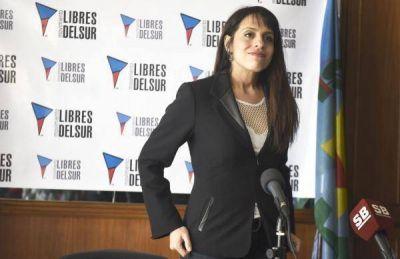 Donda busca marcarle la cancha a Vidal y pide la Emergencia Social para la Provincia