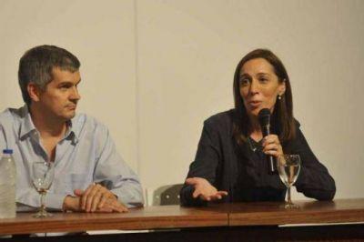 Vidal participar� de cumbre PRO para delimitar estrategias de cara a las legislativas del a�o que viene