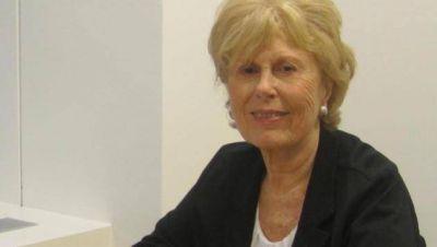 """Entrevista. Congreso Judío Mundial: """"Macri ha dejado una impresión muy positiva en Nueva York"""", aseguró Evelyn Sommer"""