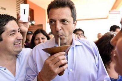 Massa descart� alianza con kirchneristas: �traen en la mochila causas judiciales�