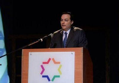 Cohen Sabban: �Valoro el pedido de colaboraci�n internacional�