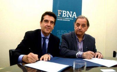 Linares mantuvo reuniones con funcionarios nacionales