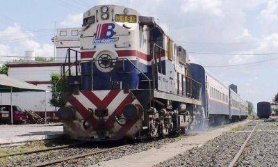 Vidal fij� como prioridad la vuelta del tren a Bah�a Blanca