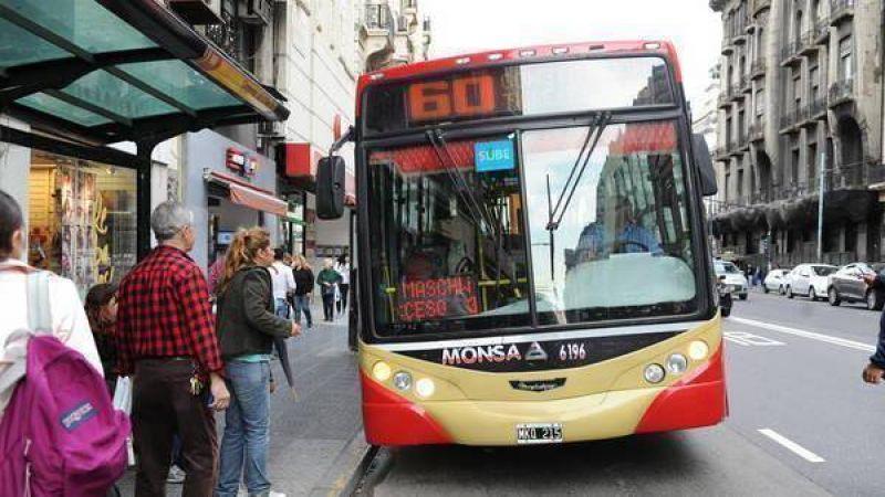 Tras dos semanas de conflicto, se normaliza el servicio de la línea 60