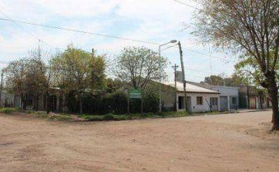 Carlos Casares: 3.400.000 de pesos para conectar a los vecinos al colector cloacal