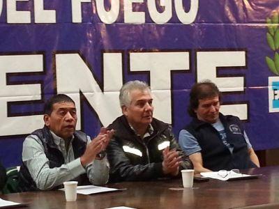 Los trabajadores votaron la expulsión de Tobares