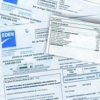 Estiman que el 80% de los reclamos se dio por el pago de las nuevas facturas