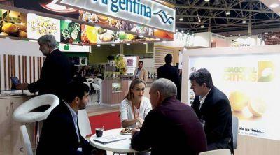 Rusia se consolida como el segundo mercado para el lim�n tucumano