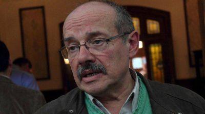 Según Di Giácomo, Weretilneck podrá ir por un tercer mandato