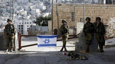 A cuchillazos, estalla una nueva ola de violencia en Israel