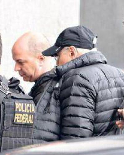 Detienen al ministro de Economía de Lula y Dilma