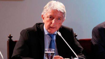 La posici�n de los legisladores nacionales por San Luis sobre el acuerdo con Inglaterra