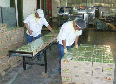 ALCO suspendió a 600 empleados en Mendoza y quiere un crédito