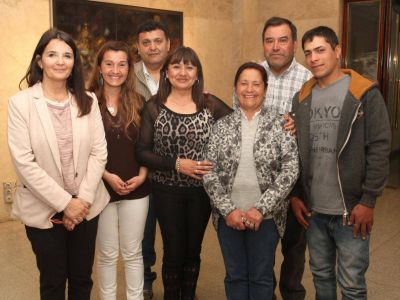 Lanzaron un programa para buscar hijos desaparecidos en democracia