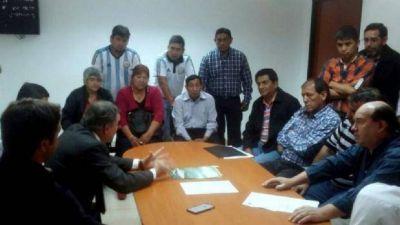 Tabacaleros: la conciliación obligatoria determinó la marcha atrás de los despidos