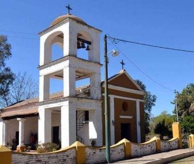 Una Iglesia se quedó sin luz por falta de pago