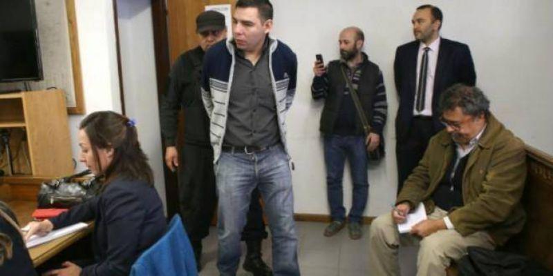 Quedará preso el policía que baleó al delegado de UPCN en Neuquén