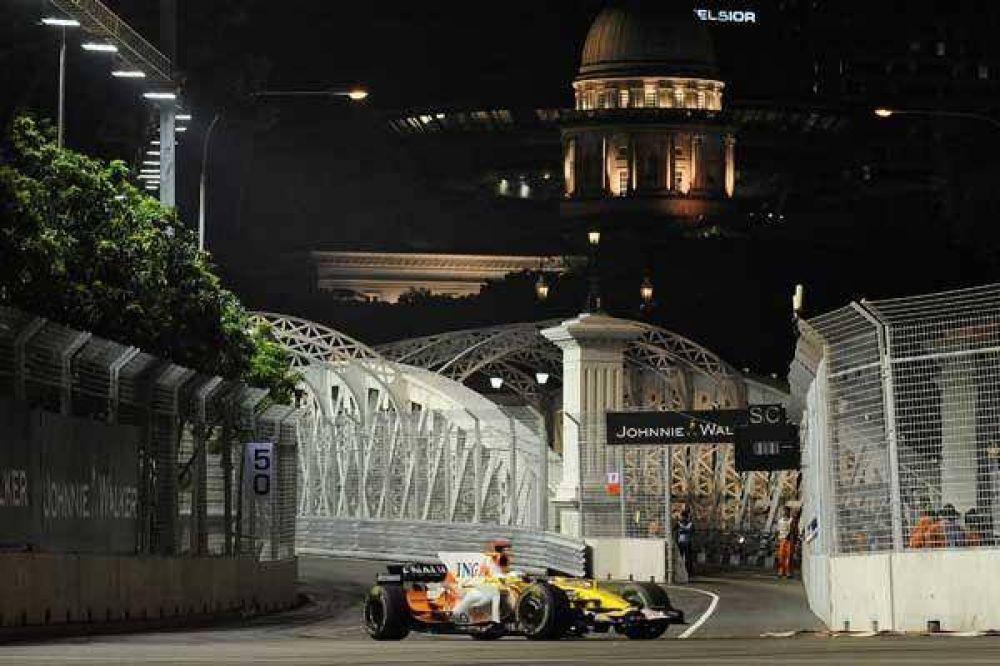 Más sospechas sobre un triunfo de Alonso en 2008
