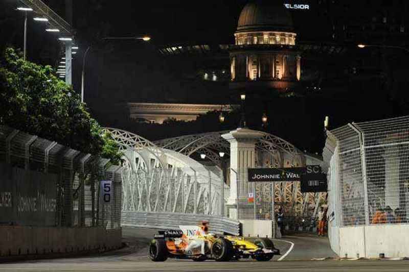 M�s sospechas sobre un triunfo de Alonso en 2008