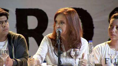 Cristina Kirchner, Sergio Massa, y la seducci�n electoralista