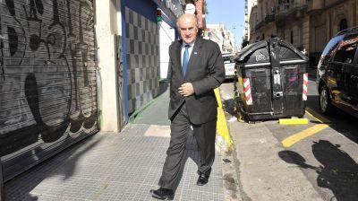 Oscar Parrilli, el jefe de la SIDE kirchnerista, a indagatoria por posible encubrimiento de Pérez Corradi