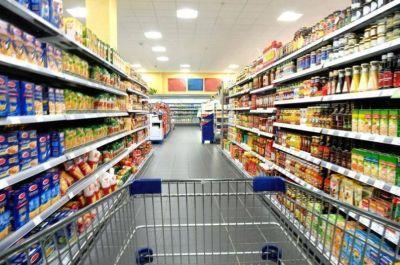 El lunes no abrir�n los supermercados
