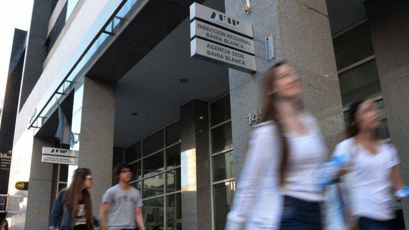 Empleados de la AFIP presentaron su plan para actualizar Ganancias