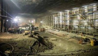 Subtes: avanza el Plan de Infraestructura