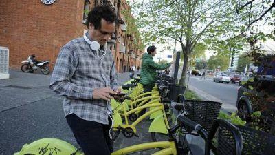Ecobici ya tiene casi 180 mil usuarios y sigue creciendo