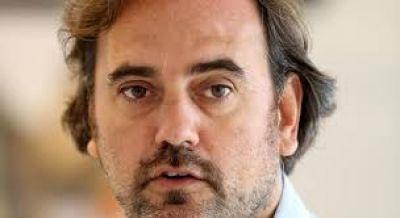 Emiliano Giri: �No se si corresponde volver a la funci�n p�blica�
