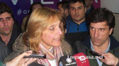 Mario Rodríguez y Vilma Baragiola competirán en la interna radical