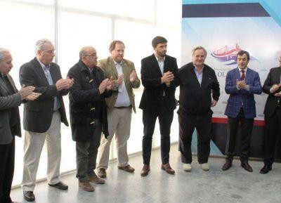 De la Torre se reunió con representantes de 150 parques industriales